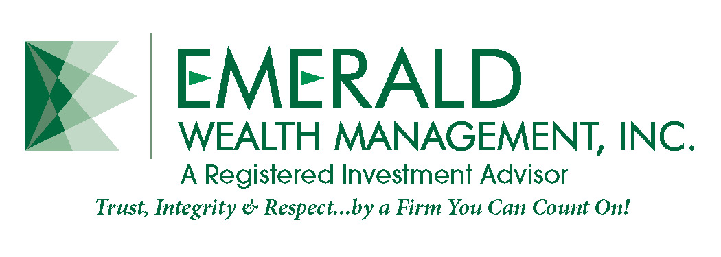 Emerald Wealth Management, Inc.  Contact us Today! (800) 228-6647